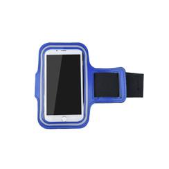 Armbinde für Sport Medium - Dunkel Blau