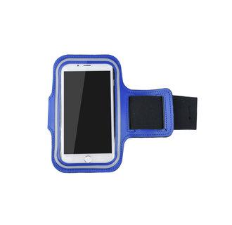 Armband voor Sport Medium - D Blauw