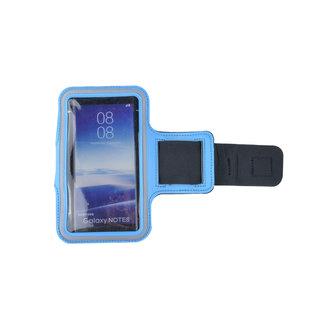 Armband for Sport Large - Blue