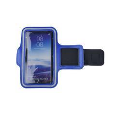 Armband pour Sport Large - D Bleu