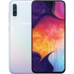Samsung Galaxy A50 (128GB) - Wit