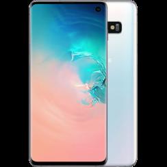Samsung Galaxy S10 - Wit