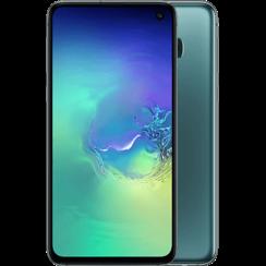 Samsung Galaxy S10e - Blauw