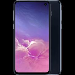 Samsung Galaxy S10e - Zwart