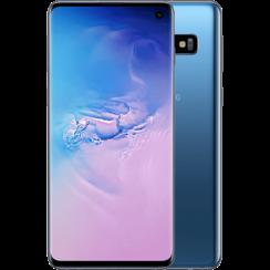 Samsung Galaxy S10 - Blauw