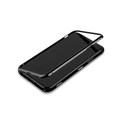 Back cover for iPhone Xs Max - Black