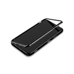 Backcover voor Apple iPhone Xs Max - Zwart
