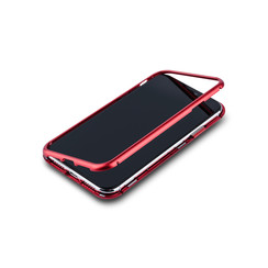 Backcover voor Apple iPhone XR - Rood