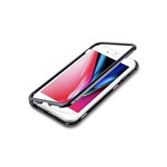 Backcover voor Apple iPhone 6 - Zwart