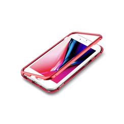 Backcover voor Apple iPhone 6 - Rood