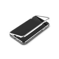 Coque pour iPhone XR - Argent