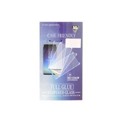 Screenprotector voor Samsung Galaxy Note 8 - Zwart