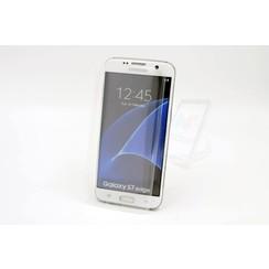 Screenprotector pour Galaxy S7 Edge - Transparent