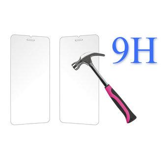 Glas Screenprotector voor Huawei P9 Lite -  Transparant