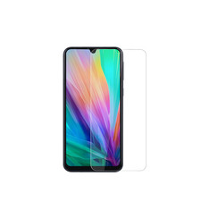 Screenprotector voor Samsung Galaxy A30 - Transparant