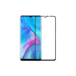 Screenprotector pour Huawei P30 Pro - Transparent