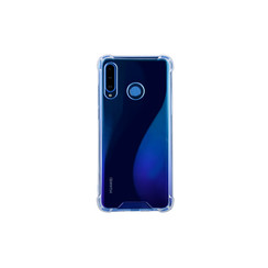 Backcover voor Huawei Huawei P30 Lite - Transparant