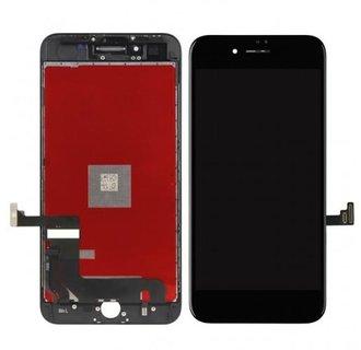 Original Apple LCD display voor Apple iPhone 8 Plus - Zwart (8719273146118)