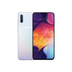 Samsung Galaxy A50 (128GB) Asia Specs (No EU Warranty) - White