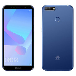 Huawei Y6 Prime (2018) - Blue