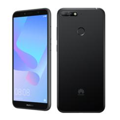 Huawei Y6 Prime (2018) - Black