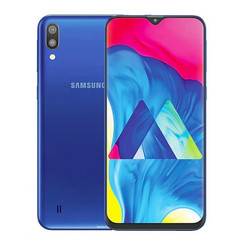 Samsung Galaxy M10 (16GB) Asia Specs (No EU Warranty) - Ocean Blue