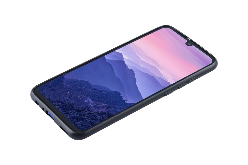 Back Cover for Huawei P Smart Plus 2019 - Black