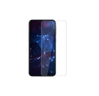Screenprotector voor Samsung Galaxy A70 - Transparant