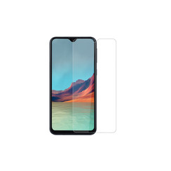 Screenprotector voor Samsung Galaxy M10 - Transparant