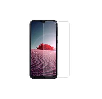 Screenprotector voor Samsung Galaxy M20 - Transparant