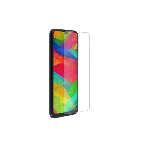 Andere merken Smartphone screenprotector for Galaxy A20 - Transparent