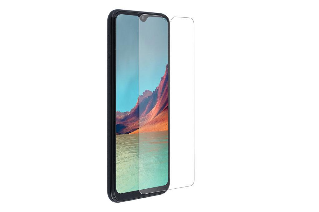 Smartphone screenprotector for Galaxy M10 - Transparent