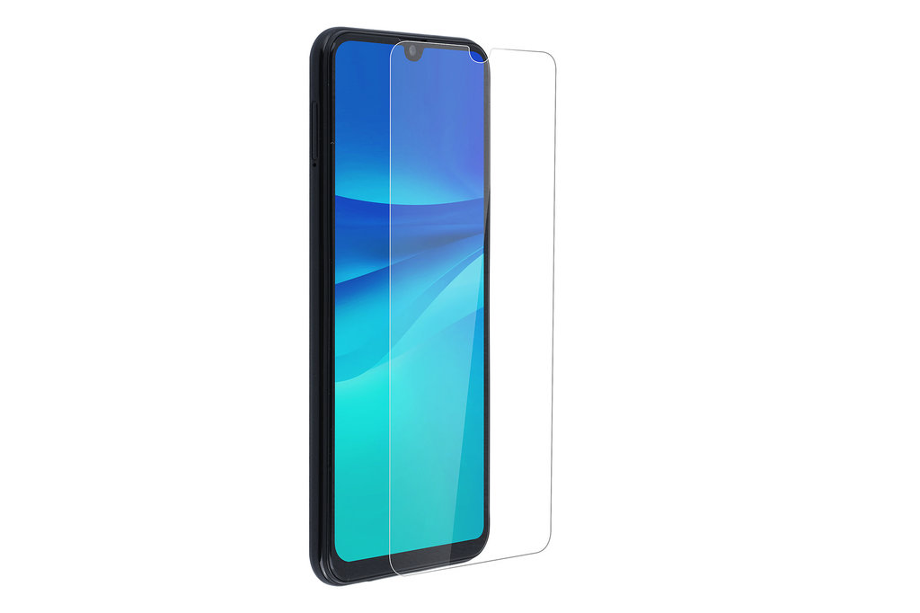 Smartphone screenprotector for Galaxy M30 - Transparent