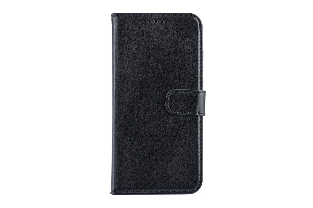 Book Case for Huawei P Smart 2019 - Black