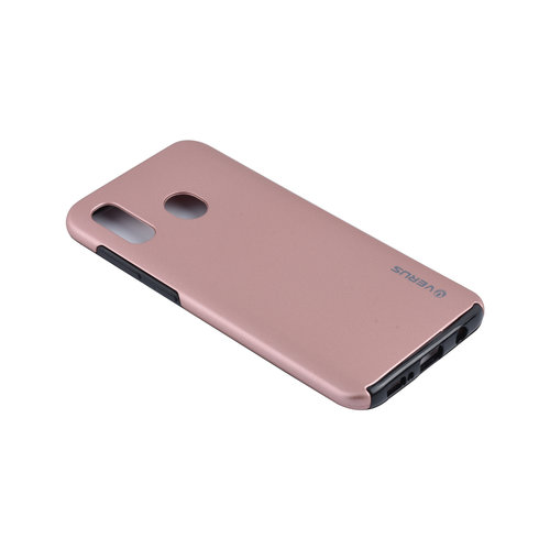 Andere merken Back Cover for Galaxy A30 - Rose Gold