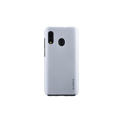 Andere merken Back Cover for Galaxy A30 - Silver