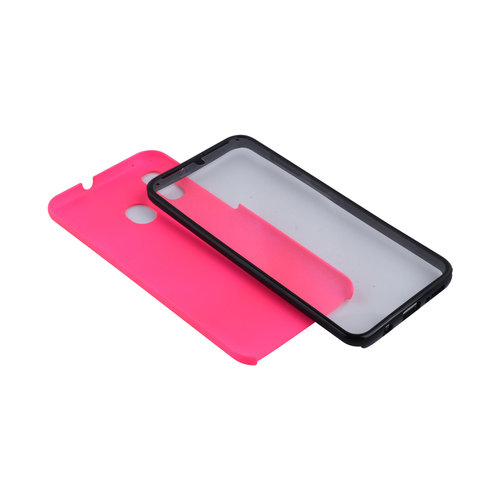 Andere merken Back Cover for Galaxy A30 - Hot Pink