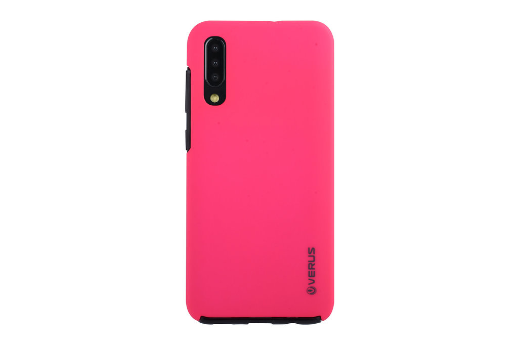 Back Cover for Galaxy A50 - Hot Pink