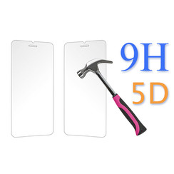 Screenprotector voor Ascend P20 - Transparant
