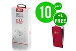 UNIQ Accessory Advantage Pack for iPhone thuislader - 0