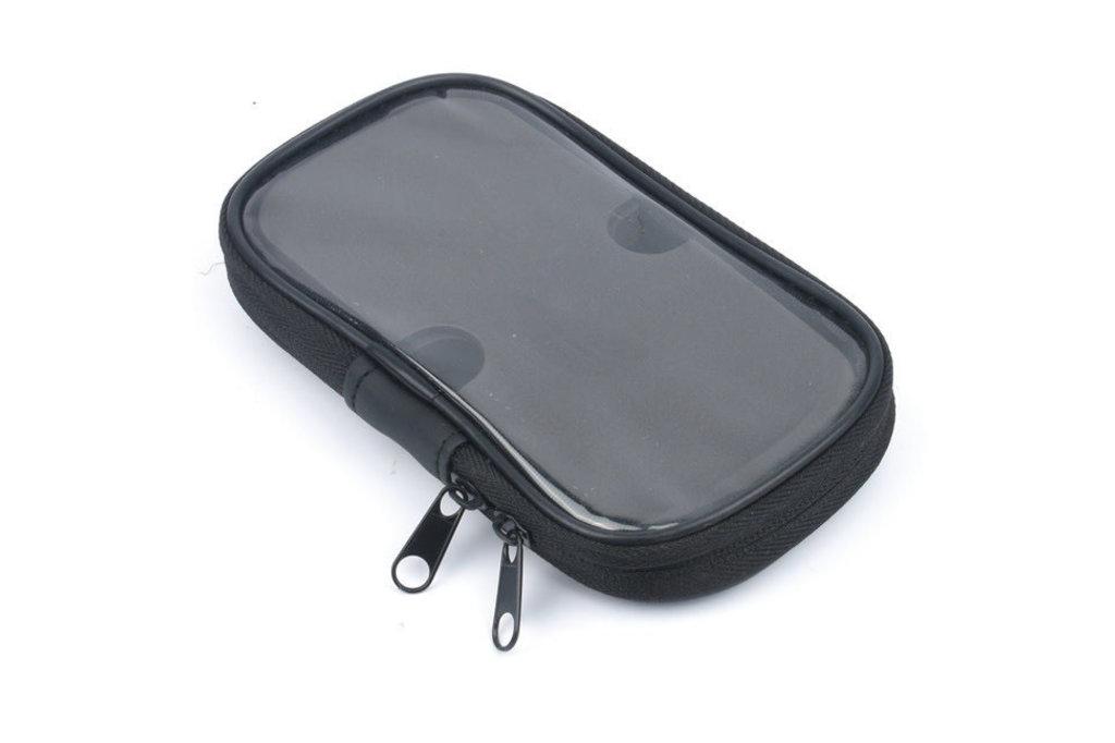UNIQ Accessory 10 x Fietshouder van UNIQ Accessory (+Gratis iPhone 6 Plus Case van Guess-3700740352618)