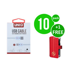 Advantage Pack for Micro USB Kabel - 0