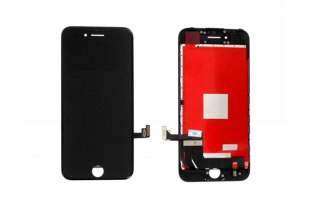 LCD display voor Apple iPhone 7 - Zwart