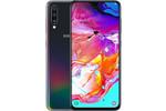 Samsung Samsung Galaxy A70 Asia Specs (128GB) - Zwart