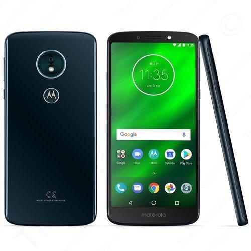 Motorola Motorola Moto G6 Play (32GB) - Deep Indigo