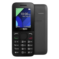 Alcatel 1066 - White