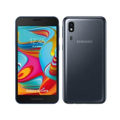 Samsung Samsung Galaxy A2 Core (8GB) Asia Specs (No EU Warranty) - Dark Grey