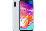 Samsung Samsung Galaxy A70 (128GB) - Wit