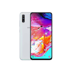 Samsung Galaxy A70 (128GB) - Weiss