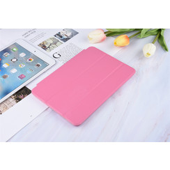 Apple Roze Book Case Tablet voor iPad Mini 5
